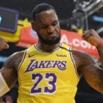 NBA – L'incroyable stat où LeBron domine tout le monde all-time