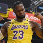 NBA – Une légende place LeBron James dans le Top 5 des meilleurs meneurs