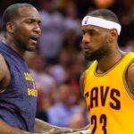 NBA – Après plusieurs 5 polémiques, Perkins donne sa lineup all-time