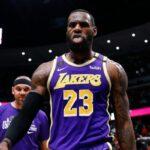 NBA – Recalés par la ligue, les Lakers vont perdre des millions sur un joueur-fantôme !
