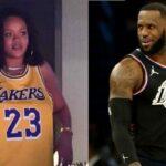 NBA – Le message de LeBron James à Rihanna !