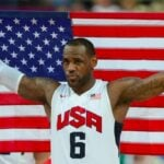 NBA – LeBron sera-t-il aux JO 2021 ? Une grosse tendance se dégage !