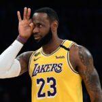 NBA – Les conseils de LeBron James au jeune joueur des Knicks