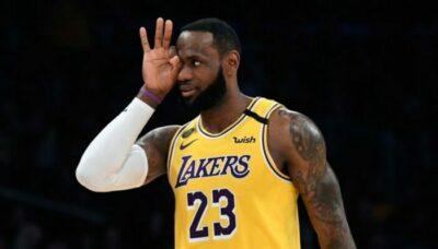NBA – 3 anciens All-Stars que les Lakers pourraient (encore !) signer