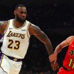 NBA – L'objectif suicidaire de Trae Young face à LeBron, Giannis et KD