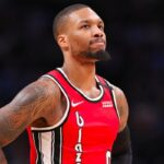 NBA – Les tragédies ne cessent de s'abattre sur Damian Lillard
