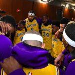 NBA – 3 joueurs des Lakers négatifs au coronavirus