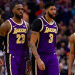 NBA – La stratégie des Lakers sur le marché pour la semaine à venir