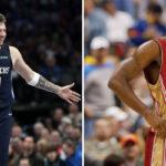 NBA – «Luka Doncic et LeBron James ne sont pas comparables »