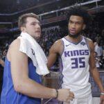 NBA – Le like incendiaire d'une jeune star sur sa propre franchise