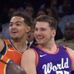 NBA – La surprenante équipe qui pourrait «tout exploser» à l'avenir selon un coach