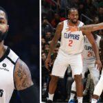 NBA – Le nouveau 5 de départ des Clippers