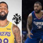 NBA – Les frères Morris pronostiquent le score d'un éventuel Lakers vs Clippers en playoffs