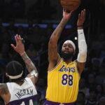 NBA – Le geste de Markieff Morris pour rejoindre les Lakers