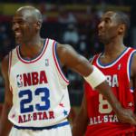 NBA – Un photographe révèle une nouvelle différence entre Jordan et Kobe
