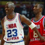 NBA – MJ, LeBron, Bird, Magic, Kobe : avec combien de All-Stars ont-ils chacun joué ?