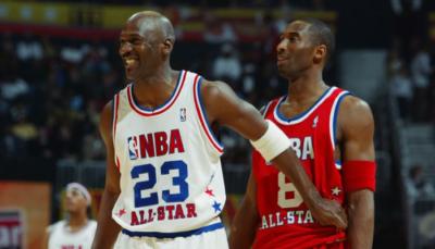 NBA – Les 3 All-Stars les plus jeunes… et les plus vieux de l'histoire
