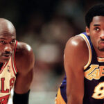 NBA – Le bilan de Michael Jordan face aux légendes de la ligue (part 1)