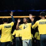 NBA – La méthode d'entraînement complètement perchée de Myles Turner
