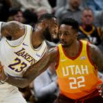 NBA – 4 autres options sur le marché pour les Lakers