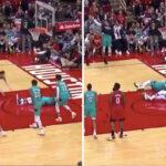 NBA – La séquence complètement WTF des Grizzlies
