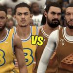 NBA – Les meilleurs tireurs à 3-points contre les pires, qui gagne ?