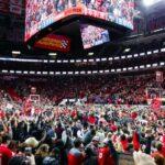NCAA – Humiliation historique pour Duke, le parquet envahi !