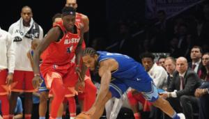 NBA – Un All-Star « disponible pour un trade » révélé !