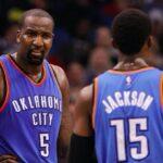 NBA – Kendrick Perkins démonte la signature de Reggie Jackson à L.A