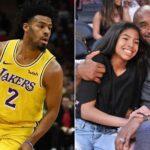 NBA – L'ensemble des joueurs ayant changé leur numéro en hommage à Kobe et Gianna Bryant