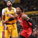 NBA – Les derniers jours fous de Robert Covington, du trade jusqu'au clutch contre les Lakers !