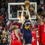 NBA – Le buzzer-beater de Bogdanovic était scientifiquement le plus dur de la saison !