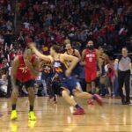 NBA – Les Rockets battus au buzzer !
