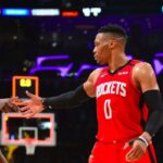 NBA – Le GM des Rockets donne son favori pour être champion