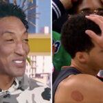 NBA – Scottie Pippen révèle ce qu'il s'est vraiment passé dans le jury du Dunk Contest
