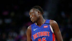 NBA – « Vous allez tous voir » : un Sekou Doumbouya transformé débarque