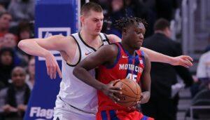 NBA – En pleine bourre, Sekou Doumbouya encensé par son coach !