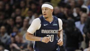 NBA – Seth Curry imite Steph et prend complètement feu contre les Lakers !