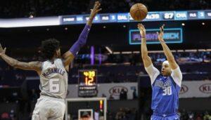 NBA – Seth Curry devient surhumain comme Steph… et le dépasse dans l'histoire !