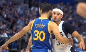 NBA – Seth Curry a réussi une perf rarissime hier !