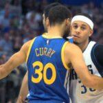 NBA – Coup de tonnerre chez les Curry !