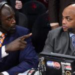 NBA – En plein direct, Charles Barkley envoie encore un missile sur Shaq !