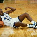 NBA – Quand Shaq a ravagé sa propre maison en regardant la Draft