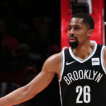 NBA – Spencer Dinwiddie affiche salement la ligue