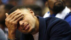 NBA – Stephen Curry répond à l'attaque de Kenny Smith… qui le compare à Lillard