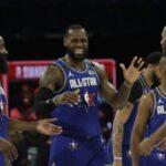 NBA – Les maillots hideux du All-Star Game révélés