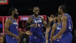 NBA – Comeback d'un joueur totalement improbable dans la ligue !