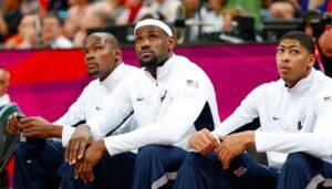 NBA – Quels 12 joueurs pour Team USA aux JO ?