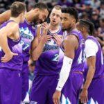 NBA – Les 2 tuiles du Jazz en quelques heures