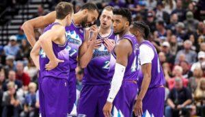 NBA – Le record de franchise vieux de 36 ans explosé par le Jazz !